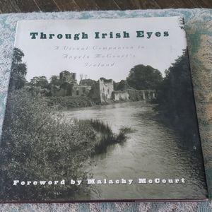 Through Irish Eyes - hardback